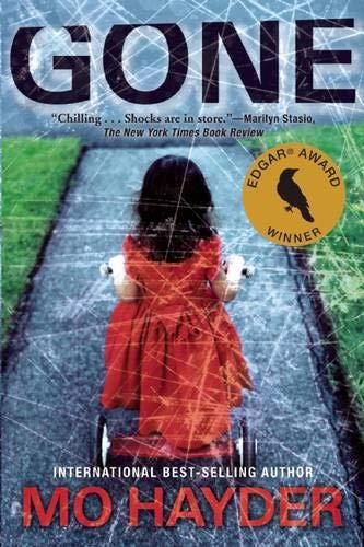 9780802145703: Gone (Jack Caffery, Book 5)