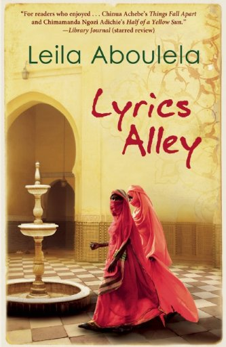9780802145758: Lyrics Alley: A Novel