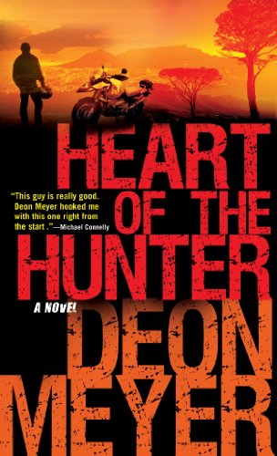 9780802145789: Heart of the Hunter