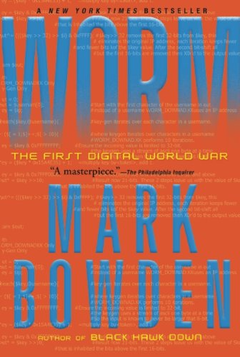 9780802145949: Worm: The First Digital World War