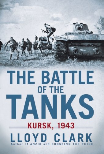 9780802145963: The Battle of the Tanks: Kursk, 1943