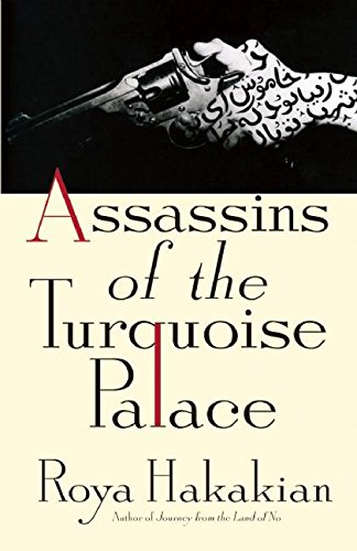 9780802145970: Assassins of the Turquoise Palace