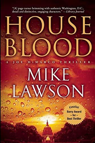 9780802146076: House Blood: A Joe DeMarco Thriller