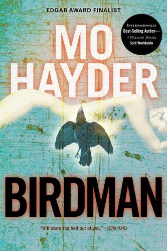 9780802146120: Birdman