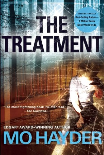 9780802146137: The Treatment