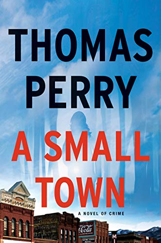 Book Cover: A Small Town
