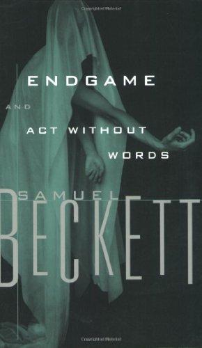 Endgame & Act without Words (Beckett, Samuel): Samuel Beckett