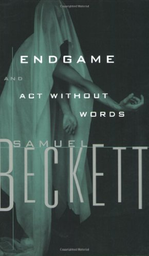 9780802150240: Endgame: A Play in One Act and Act Without Words