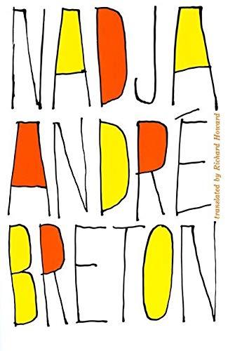 Nadja: Breton, Andre