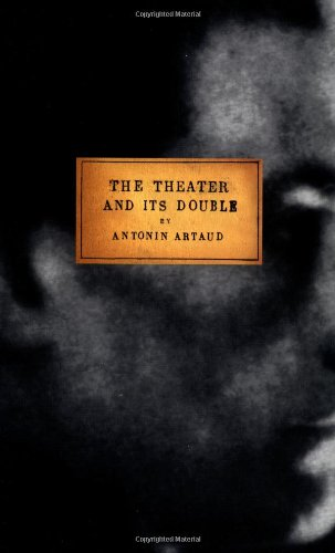 9780802150301: The Theater and Its Double