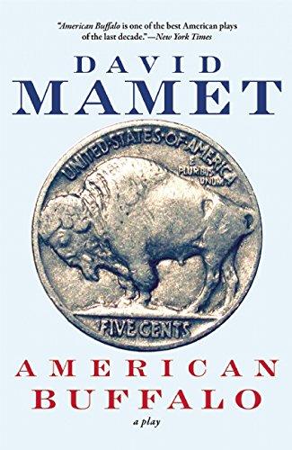 9780802150578: American Buffalo