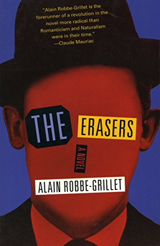 The Erasers: Alain Robbe-Grillet