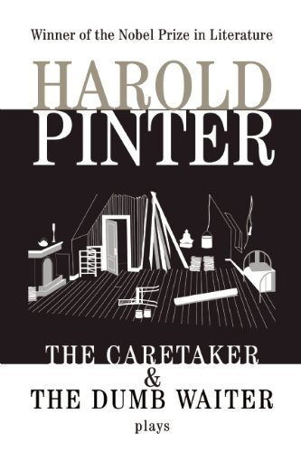 9780802150875: The Caretaker and the Dumb Waiter