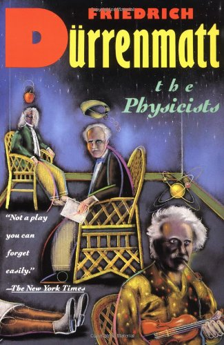 9780802150882: The Physicists