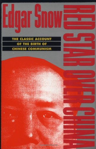9780802150936: Red Star over China: The Classic Account of the Birth of Chinese Communism