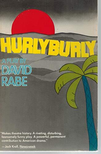 9780802150974: Hurlyburly