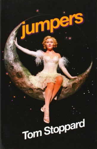 9780802151001: Jumpers: A Play
