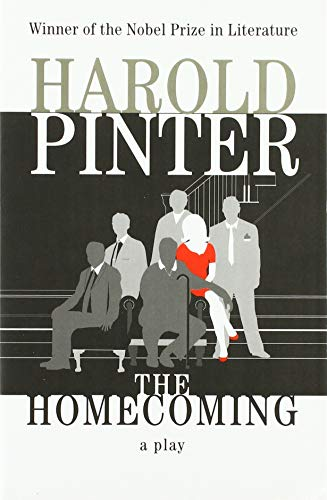 9780802151056: The Homecoming: [a Play] (Pinter, Harold)