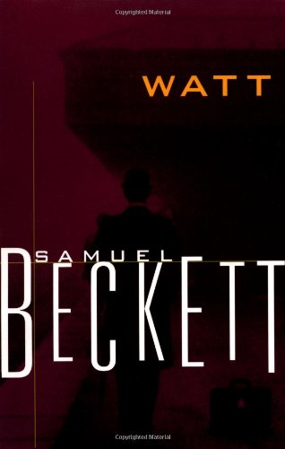 9780802151407: Watt (Beckett, Samuel)