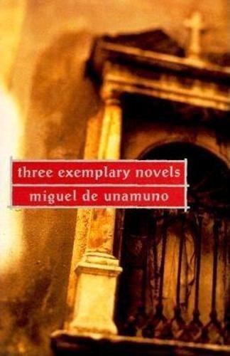 9780802151537: Three Exemplary Novels