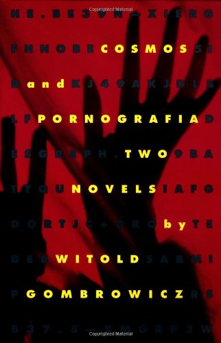 9780802151599: Cosmos and Pornografia: Two Novels