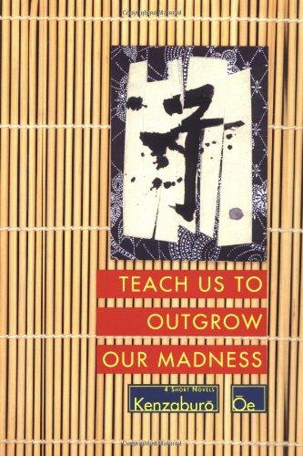 9780802151858: Teach Us to Outgrow Our Madness