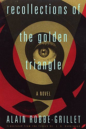 9780802152008: Recollections of the Golden Triangle