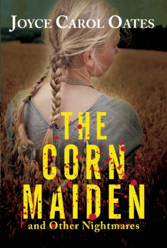 9780802155085: The Corn Maiden