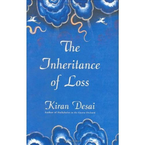 9780802165039: The Inheritance of Loss