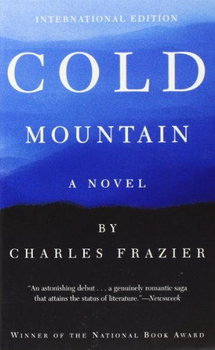 9780802165046: Cold Mountain