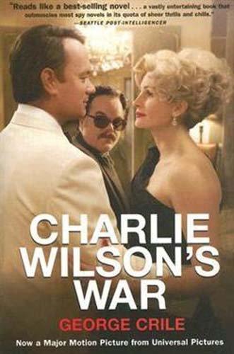 9780802165084: Charlie Wilson's War (Intl)