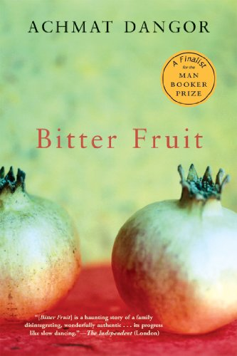 9780802170064: Bitter Fruit: A Novel