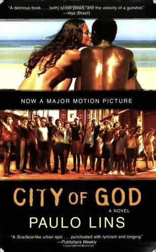 9780802170101: City of God: A Novel
