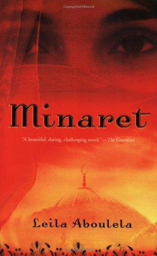 9780802170149: Minaret: A Novel
