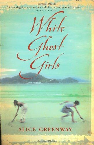 9780802170187: White Ghost Girls