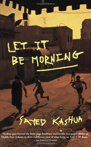 9780802170217: Let It Be Morning
