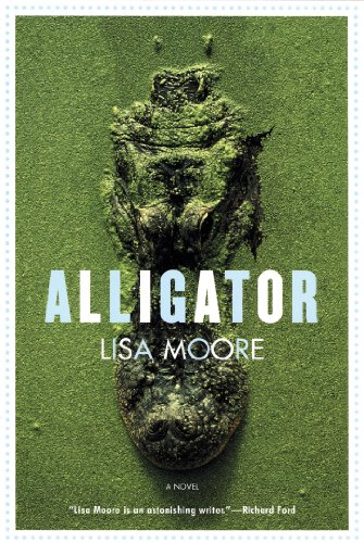 9780802170255: Alligator: A Novel