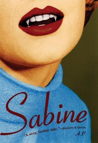 Sabine: A. P.