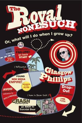 9780802170286: The Royal Nonesuch: Or, What Will I Do When I Grow Up?