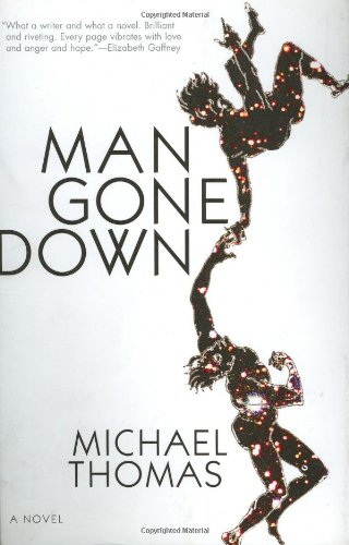 9780802170293: Man Gone Down