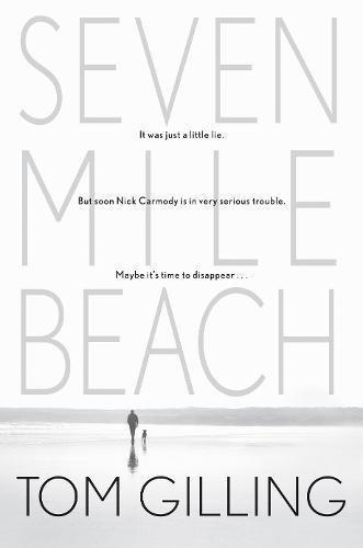 Seven Mile Beach: Tom Gilling