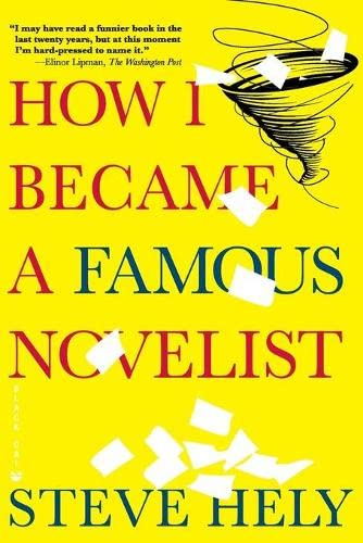 9780802170606: How I Became a Famous Novelist