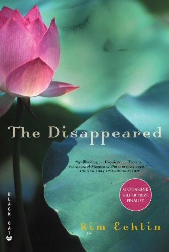 9780802170668: The Disappeared