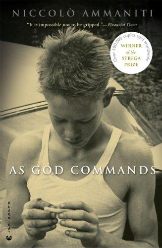 As God Commands: Niccolo Ammaniti