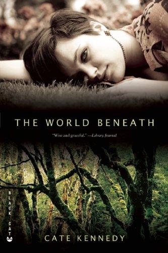9780802170712: The World Beneath