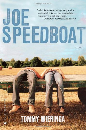9780802170729: Joe Speedboat