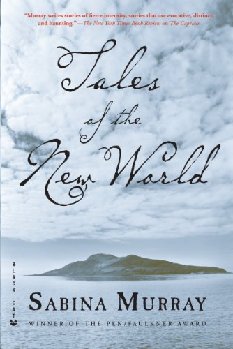 9780802170835: Tales of the New World