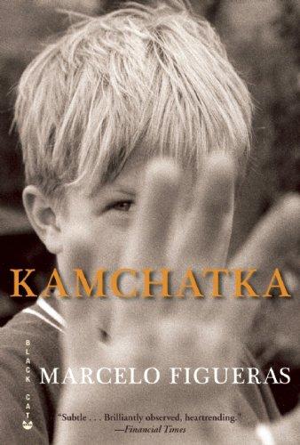 9780802170873: Kamchatka