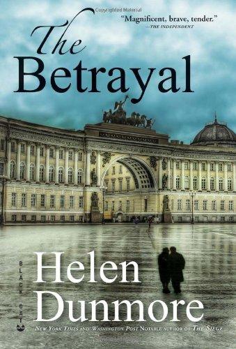 9780802170880: The Betrayal: A Novel