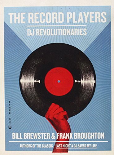 9780802170897: The Record Players: DJ Revolutionaries